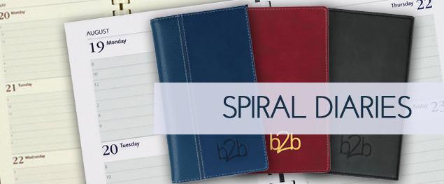 spiraldiaries